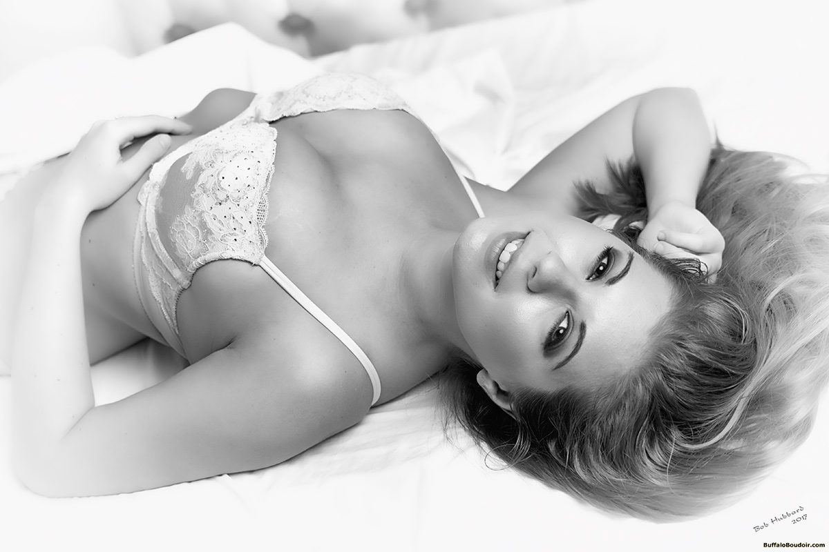 Jessi June boudoir photography by Bob Hubbard