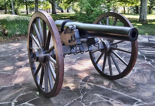 Chattanooga Campaign / Battle of Chickamauga
