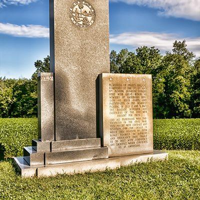 Florida State Monument (Gettysburg)