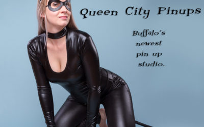 "Announcing ""Queen City Pinups llc"""