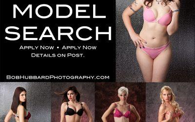2018 Model Search