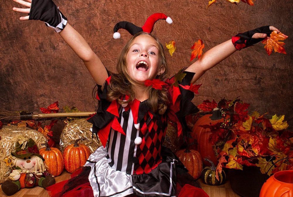 October Fall Mini Special