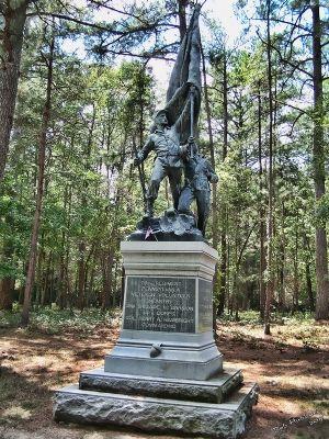 Battle of Chickamauga - 79th Pennsylvania Infantry