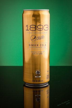 1893 Pepsi Ginger