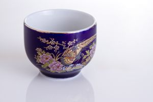 Experimental Product Photography, Tea Cup
