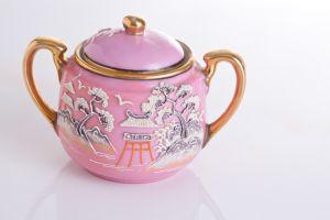 Experimental Product Photography, Tea Pot