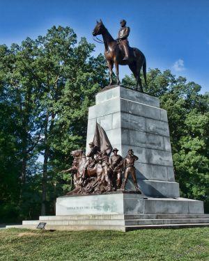 State of Virginia Monument (Gettysburg)