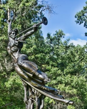 State of Louisiana Monument (Gettysburg)