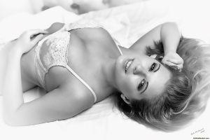 Jessi June boudoir photography by Bob Hubbard