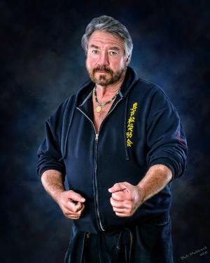 Bruce Juchnik 2015