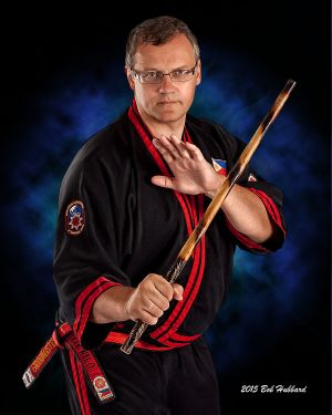 Datu Dieter Knüttel - 2015 SE