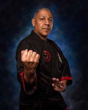 Sifu Rudy Duncan 2016