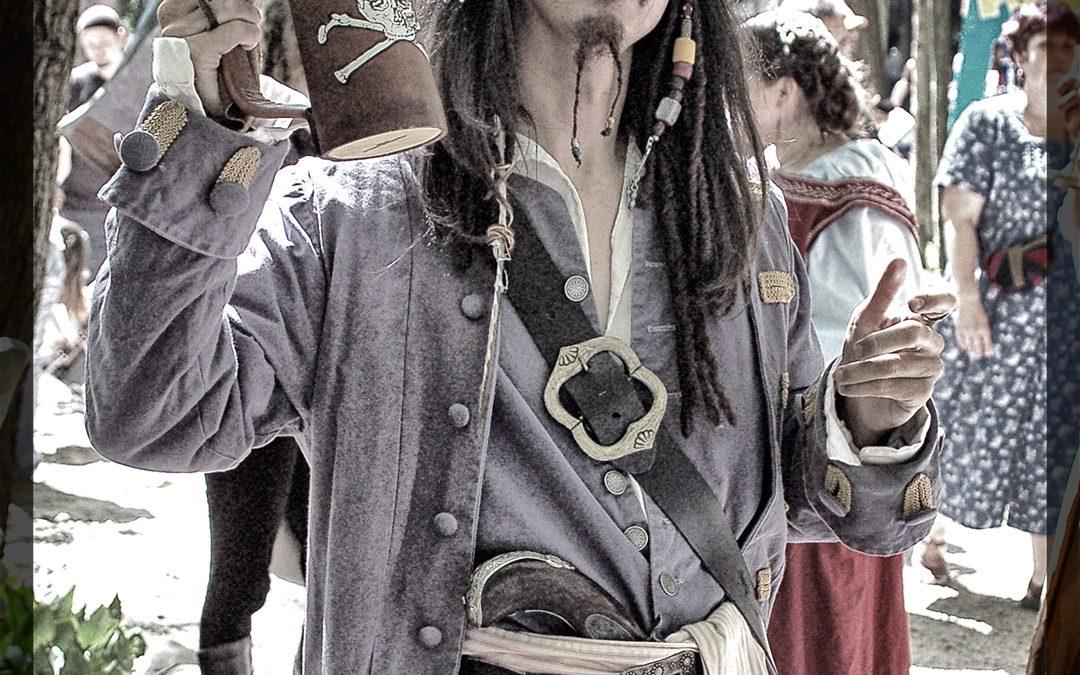 TBT Jack Sparrow